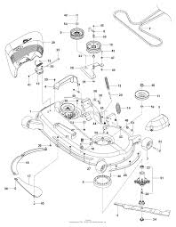 Husqvarna z 246 967324001 2015 01 parts diagram for mower deck rh jackssmallengines husqvarna 46