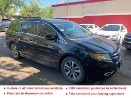 Odyssey touring elite with dvd rear entertainment system and navigation package includes. 2016 Honda Odyssey Touring 5fnrl5h93gb043077 Fort Collins Nissan Fort Collins Co