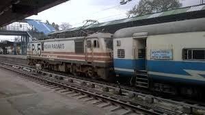 Amritsar Haridwar Jan Shatabdi Express 12054 Irctc