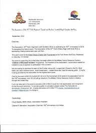 Format For Sponsorship Letter Stunning How To Write A Sponsorship Letter Bravebtrbusiness