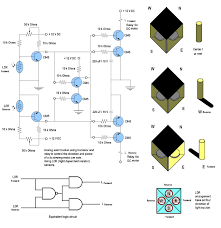 diy solar tracker system circuit analog solar tracker