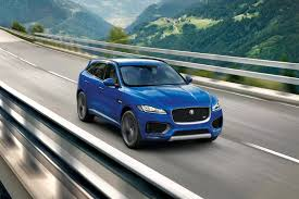 A third or drivers asked said the limit should be reduced to 60mph, while seven per cent think it should be cut to 65mph. 2018 Jaguar F Pace Review Ratings Edmunds