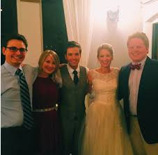 nathan kress wedding icarly. nathan and london kress\u0027 wedding kress icarly