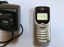 Cellulare Motorola C350 series in 31039 ...