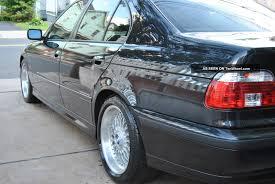 Coupe Series 528i 2000 bmw : 2000 Bmw 528i M - Sport Package Sedan 4 - Door 2. 8l