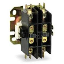 30 amp 120 volt coil 2 pole contactor americanhvacparts com 120 Volt Contactor Wiring 120 Volt Contactor Wiring #42 120 Volt Contactor Schematic