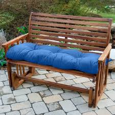 Custom Outdoor Bench Cushion Outdoor Fabric Central