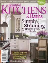 BHG Beautiful Kitchens  Baths Spring - Kitchens and baths