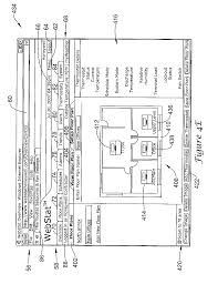 patent us7963454 remote hvac control remote sensor wiring patent drawing