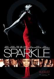 Sparkle (2012 film)