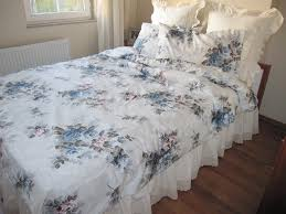 simply shabby chic blanket target shabby chic bedding ruffle duvet cover twin