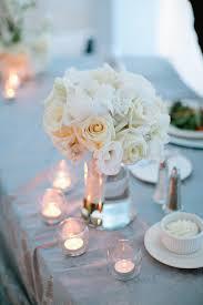 White wedding centerpieces Diy Whiteroseweddingcenterpiece Elizabeth Anne Designs Whiteroseweddingcenterpiece Elizabeth Anne Designs The Wedding