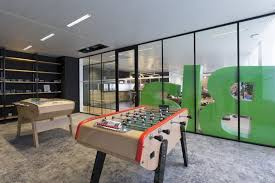 cool office games. Cool Office Break Rooms - The Playgrounds Of Adults Games