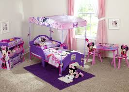 minnie mouse bedroom also travel bed baby bedding crib sets pink with regard to toddler comforter set designs 16