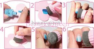 cool easy nail polish designs