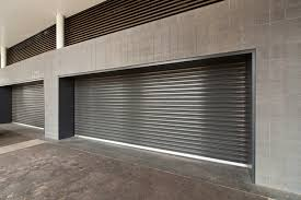 gliderol fire rated steel shutter