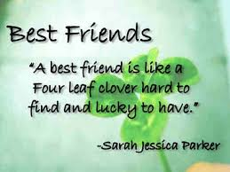 The 40 Ultimate Best Friend Quotes Impressive Serious Quotes On Friendship