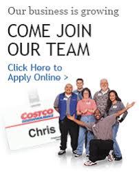 Job Benefits Costco