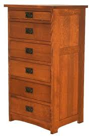 bedroom bureaus american mission lingerie chest amw  w f bedroom bureaus and chests be
