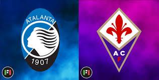 Serie A Live: Atalanta vs. Fiorentina - Football Italia