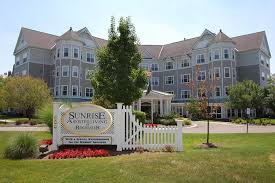 sunrise of rochester assisted living and memory care michigan