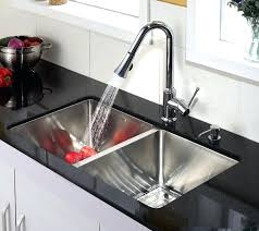 Designer Kitchen Sinks Stainless Steel