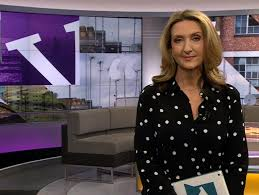 In a statement to cnn, derbyshire explained that she had written the number on her hand to tweet a photo of it before the bbc broadcast. Victoria Derbyshire Speaks Out Over Bbc Decision To Take Show Off Air