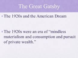 the great gatsby the american dream essay original content best dissertation writing 3