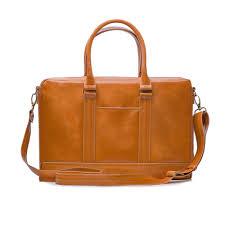men s leather shoulder laptop bag sl02 aberdeen to zoom