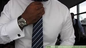 Shirts Wiki How To Match Colors Of A Tie Suit And Shirt Wikihow