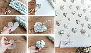 paper wall art heart wall hanging wallpaper from designer diy paper wall art paper wall