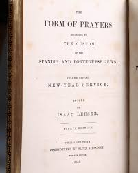 Igavel Auctions Form Of Prayers According To The Custom Of The