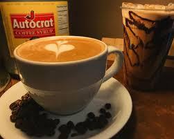 Work at autocrat coffee company? Autocrat Coffee Milk Latte Junk Java