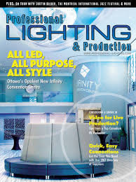 Professional Lighting  amp  Production Winter      by Professional     Issuu