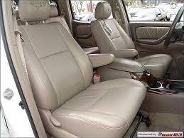 2006 toyota tundra sheepskin seat covers