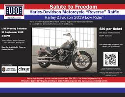 Reverse Raffle Rules Raleigh Salute To Freedom Motorcycle Raffle Uso Of North