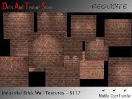 brick wall lighting. urban brick wall textures interior design with lighting industrial