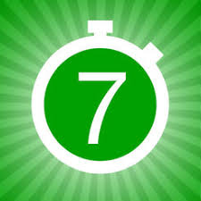7 Minute Workout Challenge on the App Store