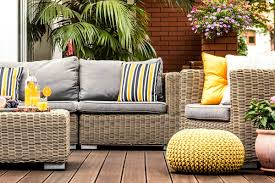 how to get rid of mildew stains on outdoor fabric furniture home guides sf gate