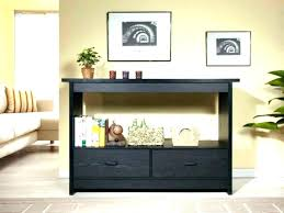 sofa table decor ideas console behind tables