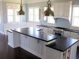 white cabinets dark countertop. image of: white kitchen cabinets with dark countertops countertop i