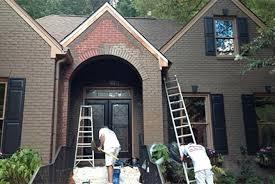 appealing exterior brick paint ideas exterior brick paint ideas red brick exterior paint colors