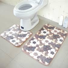 Bathroom Rugs Set Online Get Cheap Bath Rug Sets Aliexpresscom Alibaba Group
