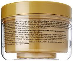<b>Hempz Original Herbal Sugar</b> Body Scrub, 7.3 Fluid Ounce - Buy ...