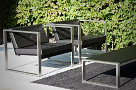 stainless steel furniture designs. Poltrona Lounge Cima Collection Fueradentro Outdoor In Stainless Steel Furniture Great Designs I