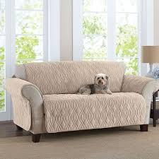 Fine Sofa Covers Plush Pet Protectores De Tela T And Models Ideas