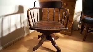 antique swivel office chair. Antique Swivel Office Chair Desk Parts