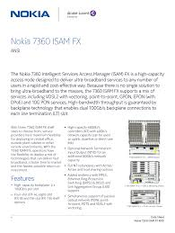 Hybridol Nokia 7360 datasheet EN