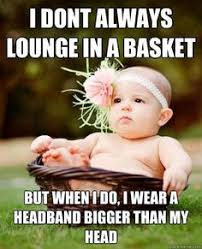 Funny Baby Memes on Pinterest | Almost Friday, Happy Friday and ... via Relatably.com