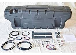 Amazon.com: TITAN Fuel Tanks 5410050 Travel Trekker In-Bed Auxiliary ...